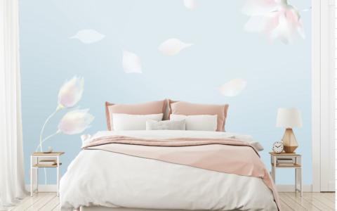 white petal B image